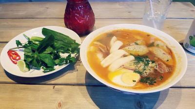 De Vietnamese gerechten in Rotterdam staan bij ons voor u klaar